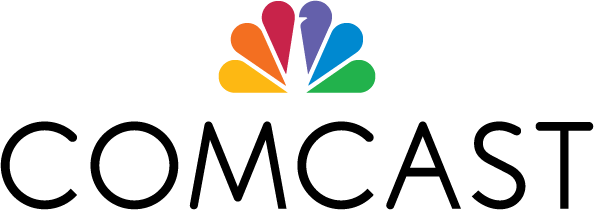 Comcast Sponsorship Logo