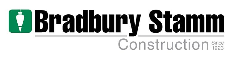 Bradbury Stamm Logo