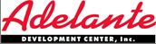 Adelante Development Center Logo