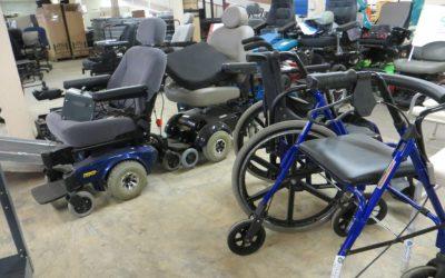 Donate Durable Medical Equipment