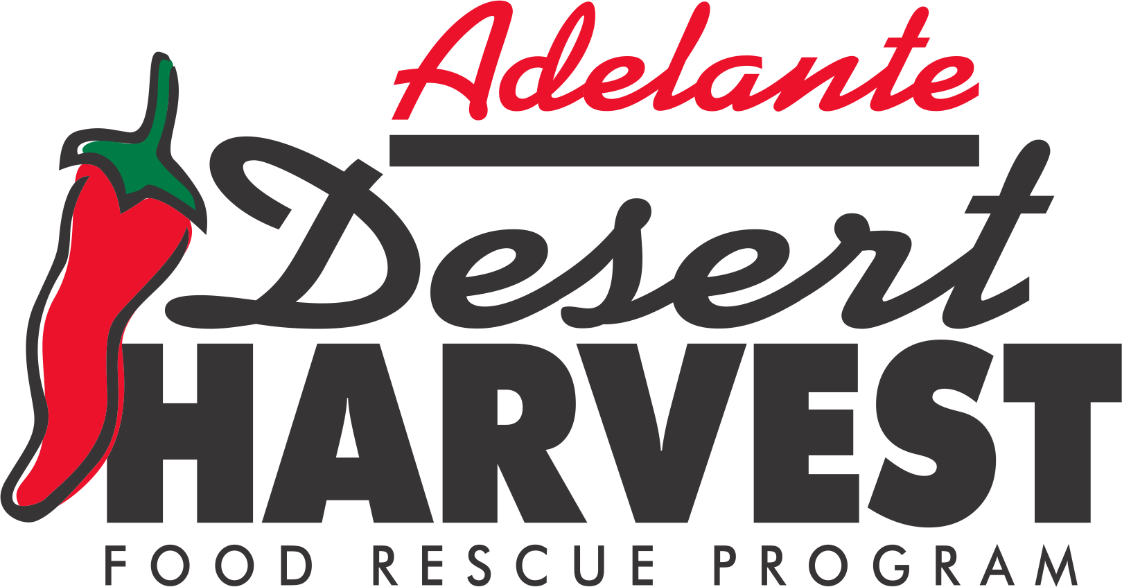 Desert Harvest Logo