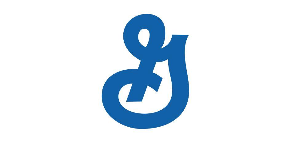 Genaral Mills Logo