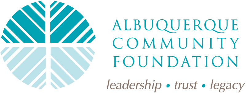 Albuquerque Community Foundation Logo