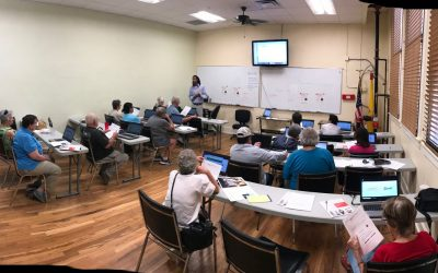 Adelante Offers Free Computer Security Training to Seniors
