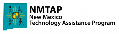 New Mexico Technology Assistance Logo