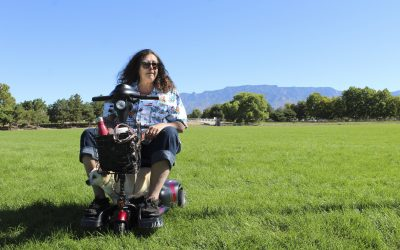 Presbyterian Health Plan Provides Funding  For Adelante Back in Use