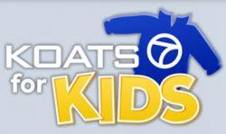KOATs for Kids Logo