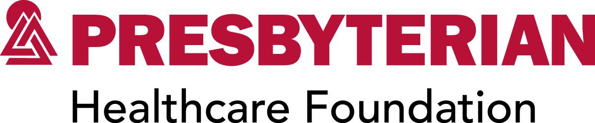 Presbyterian-Healthcare-Foundation-Logo