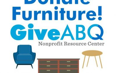 GiveABQ Needs Furniture Donations