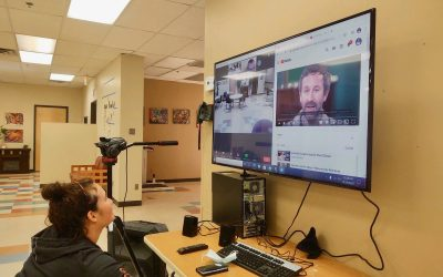 Remote Learning for People with Disabilities Now Offered at Adelante