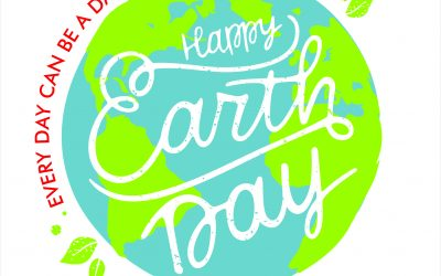 Earth Day: All Year Long