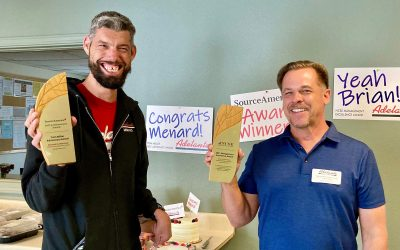 Adelante Employees Win National Awards for Advocacy & Leadership